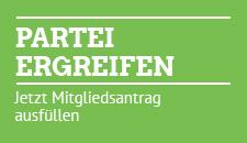 Grüne Zellteilung! – Mitglieder werben!