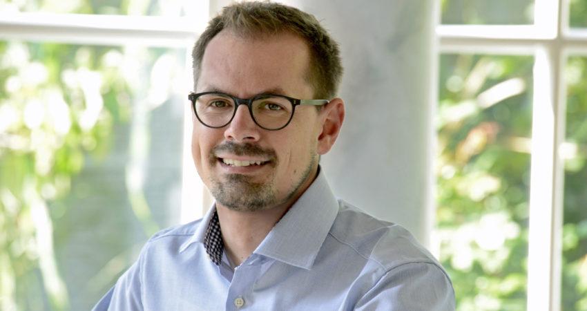Unser Landratskandidat Peter Friedl