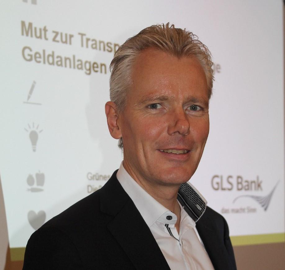 Grünes Forum: Nachhaltige Geldanlagen